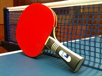 PingSkills Rook Table Tennis Bat