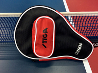 Table Tennis Bat Covers