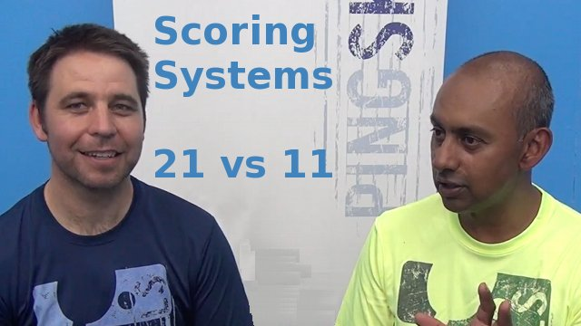 PingPod #38 – Table Tennis Scoring Systems