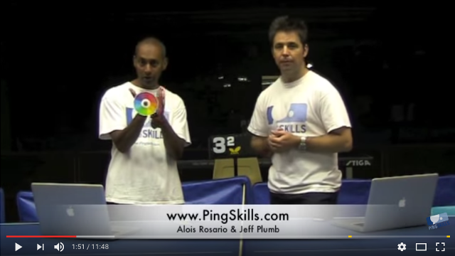 PingPod #9 – The Spin Wheel & Ask the Coach Answers